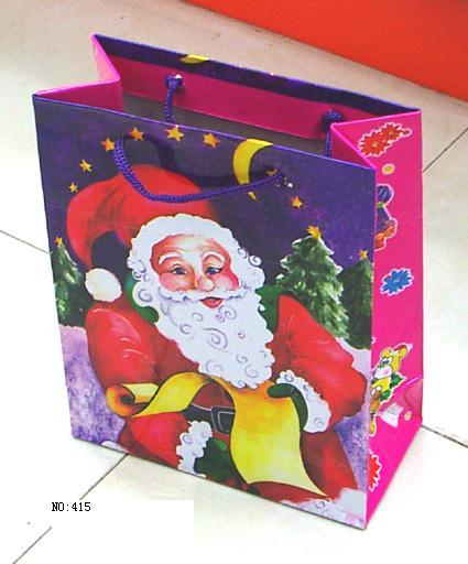 Cheap Gift Paper Bag Suppliers