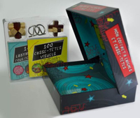 Full Color Paper Packaging Box