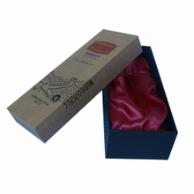 Custom Single Wine Bottle Packaging Boxes (OEM-051)