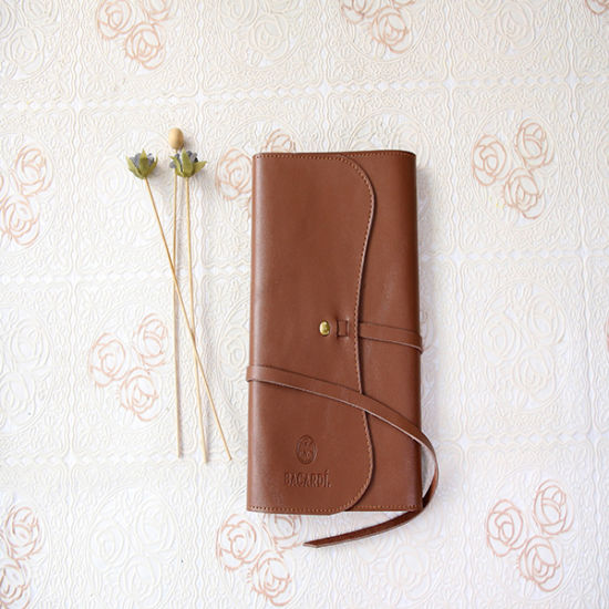 New Arrival Leather Series Notebook Printing Service