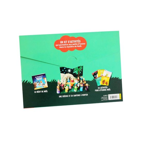 Paper Gift Cards Printing with Envelope (OEM-CR003)