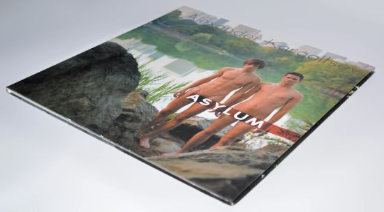 Customized Book Printing Hardcover Book with Rich Binding
