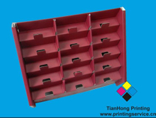Storage Paper Cardboard Box/ Display Box